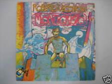 """VECCHIONI """"Montecristo"""" 45gg COVER di PAZIENZA"""