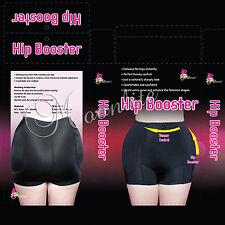 HIP Booster PADDED ENHANCER Pads panty Shaper Tummy Control 8028 S M L XL XXL