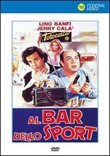 Al bar dello sport (1984) DVD Nuovo Sigillato