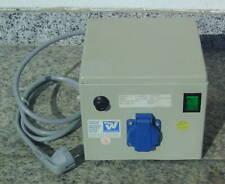 Transformator 230 400 V sekundär 230 V 500 VA Trafo KOST-EX T9/328