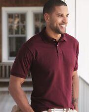 Hanes - Ecosmart Jersey Sport Shirt - 054X