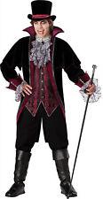 Vampire of Versailles Elite Adult Womens Ladies Costume Fancy Dress Up