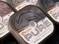 Guru Pure Fluorocarbon Line / Fishing