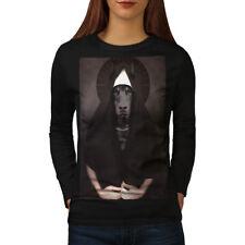 Doberman Animal Funny Dog Women Long Sleeve T-shirt NEW   Wellcoda