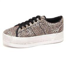 9272O sneaker zeppa JEFFREY CAMPBELL ZOMG scarpa donna shoe woman