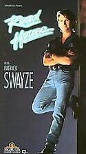 Road House VHS 1989 Patrick Swayze Kelly Sam Elliott Lynch Ben Gazzara