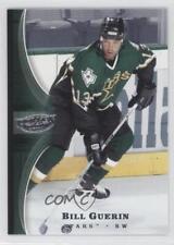2005-06 Upper Deck Power Play #30 Bill Guerin Dallas Stars Hockey Card