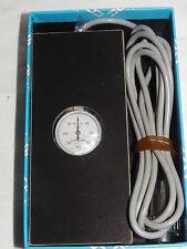 COMPAC GENEVE füllhebelmessgerät pour électronique mesure p2 0,01mm-40mm