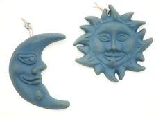 Portapresine Ceramica Sole+Luna 13x13h2 VeneziaNaturale