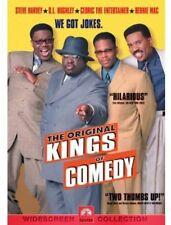 The Original Kings Of Comedy (DVD; Widescreen) Steve Harvey, Bernic Mac, Cedric
