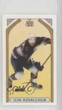 2003-04 Topps C55 Mini #17 Ilya Kovalchuk Atlanta Thrashers Hockey Card