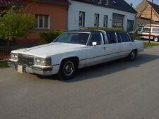 1980-1990 Cadillac deVille,Fleetwood (RWD) 01 vorderer Kotflügel/Front Fender
