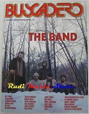 BUSCADERO 272 The Band Neil Young Ryan Adams Jackson Browne B.B. King NO cd vhs*