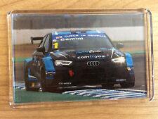 TCR International Series 2017 ALL cars/drivers ~ Fridge Magnet /Mini Photo Frame
