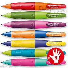 Stabilo EASYergo mécanique écriture manuscrite crayon 1.4mm - Droitier