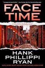 Face Time: A Charlotte McNally Novel, Ryan, Hank Phillippi