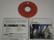 AIR MAIL MUSIC/PORTUGAL-FADO/CARLOS CARMO(SA141171) CD ÁLBUM
