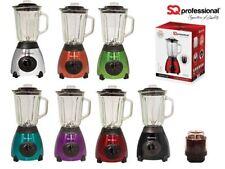 SQ Pro Luminate Smoothie Maker Blender Juicer with Grinder
