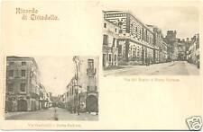RICORDO DI CITTADELLA - VEDUTINE (PADOVA) 1900