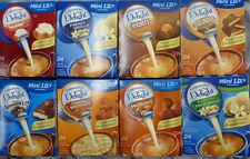 Internacional Delight Mini I. D. Líquido Crema para Café Singles Sabor Opciones