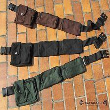 Gürtel-tasche-hüft goa hippie nepal psy utility pocket belt pouch festival bag