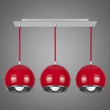 Napa 3 Moderne Lampe à SUSPENSION HAUT BEAU LAMPE 3 variantes lumière