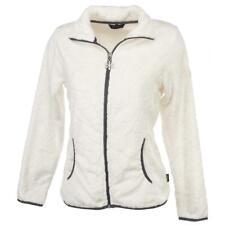 Vestes polaire Sports depot selection Lauziere blanc lady Blanc 26457 - Neuf