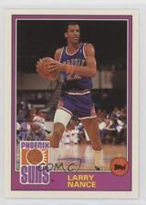 1992-93 Topps Archives #18 Larry Nance Phoenix Suns Basketball Card