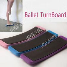 Turn Board Dancers Pirouette Learn & Practice Turnboard & 3 colors