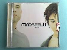 MADREBLU - NECESSITA' - RARO CD NUOVO SIGILLATO (SEALED)