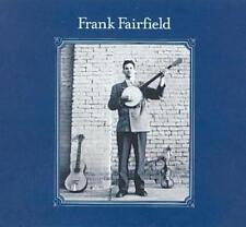 FRANK FAIRFIELD - FRANK FAIRFIELD [DIGIPAK] USED - VERY GOOD CD