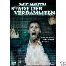 Saint Martyrs - Stadt der Verdammten ( Mystery-Thriller ) mit Isabelle Blais