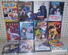 ANIME GRAB BAG!!  for MEN (anime cels mangas dvds toys)