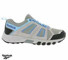 Reebok DMX Ride Comfort 3.0 LTHR Ladies Trainers Running Shoes Grey V67130 c1b93b143