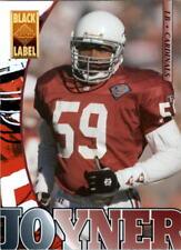 1995 Collector's Edge Black Label Football Card Pick