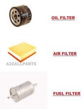 Pour RENAULT LAGUNA 2.0 01 02 03 04 service 05 pièces Kit de Filtre 140 165 205 BHP
