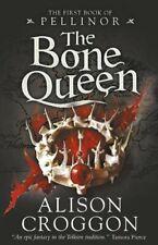 The Bone Queen (The Five Books of Pellinor) by Croggon, Alison Book The Cheap