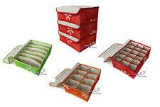 Textil Organizer Aufbewahrungsbox faltbar Trendmotive