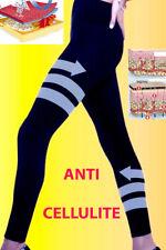 NEU SCALA Slimming Leggings ANTI CELLULITE Miederhose XL Schlankheits 40 42 44