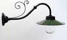 Hoflampe, Außenleuchte, Gartenlampe, Außenlampe, Wandlampe - Modell Saverne