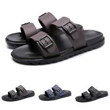 40-44 Summer Mens Slingbacks Slippers Sandals Shoes Cut out Slip on Non-slip New