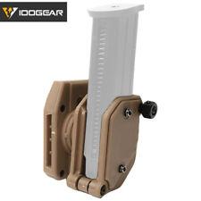 IDOGEAR IPSC USPSA IDPA Pistol Magazine Holster Multi-Angle Speed Paintball Army