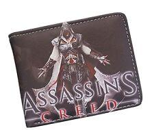 Game Wallet Cartoon Wallet & Purse ID Credit Card Holder Leather Bag wallet