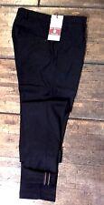 435 YAN SIMMON PANTS MAN MODELLO RAF BLACK/NERO