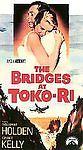 The Bridges at Toko-Ri (VHS, 1990, Paramount Presentations)