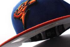 Trenton Thunder (blue/orange) New Era 59Fifty Fitted