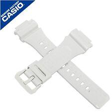 Genuine Casio Watch Strap Band for AQ-S810WC-7AV AQ S810WC S810W WHITE 10452161
