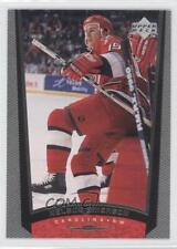 1998-99 Upper Deck #60 Nelson Emerson Carolina Hurricanes Hockey Card