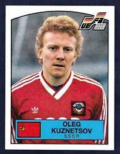 PANINI EURO 88-#246-RUSSIA-OLEG KUZNETSOV