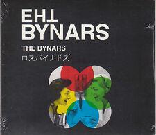 The Bynars - The Bynars - Rare Self Titled Promotional Giveaway CD - 1210
